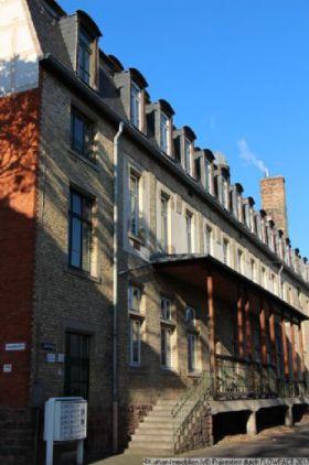 Dachgeschosswohnung in Mannheim  - Sandhofen