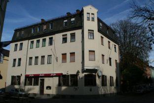Erdgeschosswohnung in Augsburg  - Oberhausen