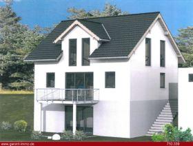 Einfamilienhaus in Wüstenrot  - Neulautern