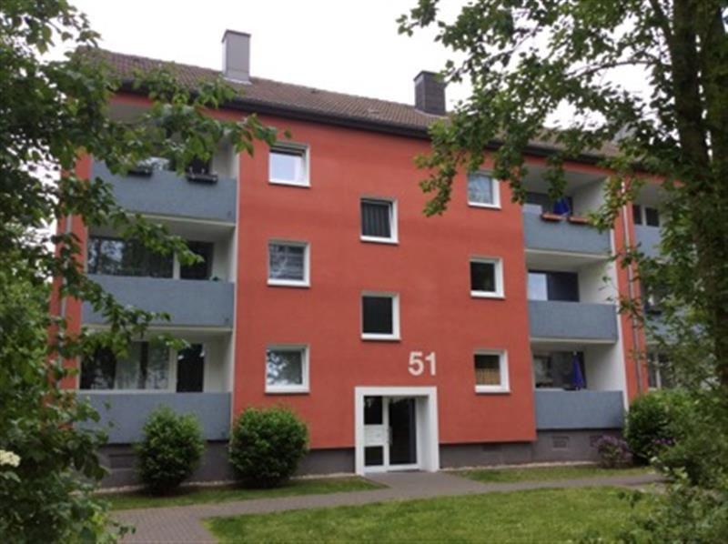 Schöne Wohnung: 3,5-Zimmer-Wohnung in zentraler Lage