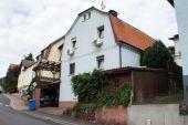 Einfamilienhaus in der Kurstadt Bad Soden