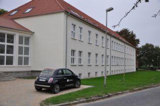 Erdgeschosswohnung in Stralsund  - Tribseer Vorstadt