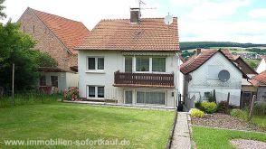 Einfamilienhaus in Bad Hersfeld  - Sorga