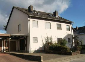 Einfamilienhaus in Schwetzingen