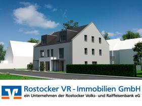 Maisonette in Rostock  - Reutershagen