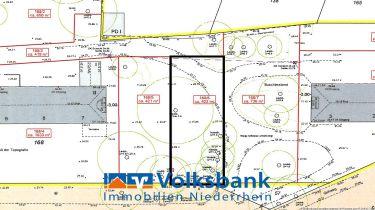 Wohngrundstück in Wesel  - Diersfordt