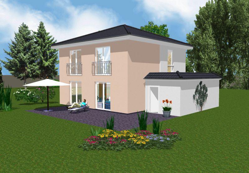 Haus kaufen in Gera Debschwitz