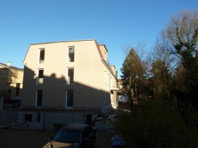 Erdgeschosswohnung in Halle  - Kröllwitz