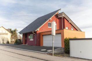 Einfamilienhaus in Bad Dürrheim  - Hochemmingen