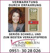 Wir suchen für unsere vorgemerkten Kunden in Bamberg und Umgebung!