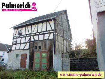 Merkenbach Scheune Oder Als Lager Direkt In Merkenbach Fur