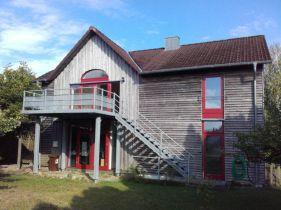Erdgeschosswohnung in Wattenbek