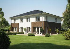 Doppelhaushälfte in Seevetal  - Helmstorf