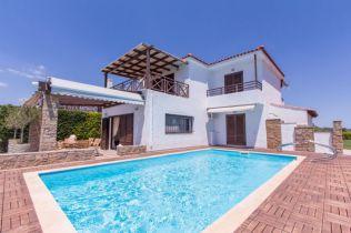 Villa in SANI