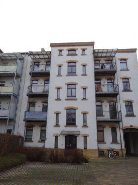 Dachgeschosswohnung in Leipzig  - Mockau-Nord