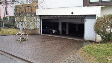 Tiefgaragenstellplatz in Saarbrücken  - Jägersfreude
