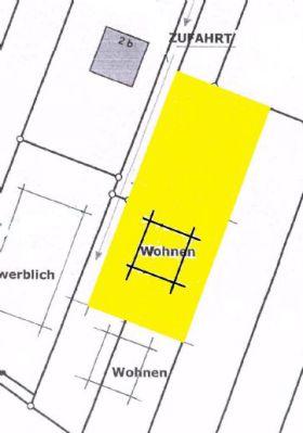 Wohngrundstück in Wadern  - Lockweiler