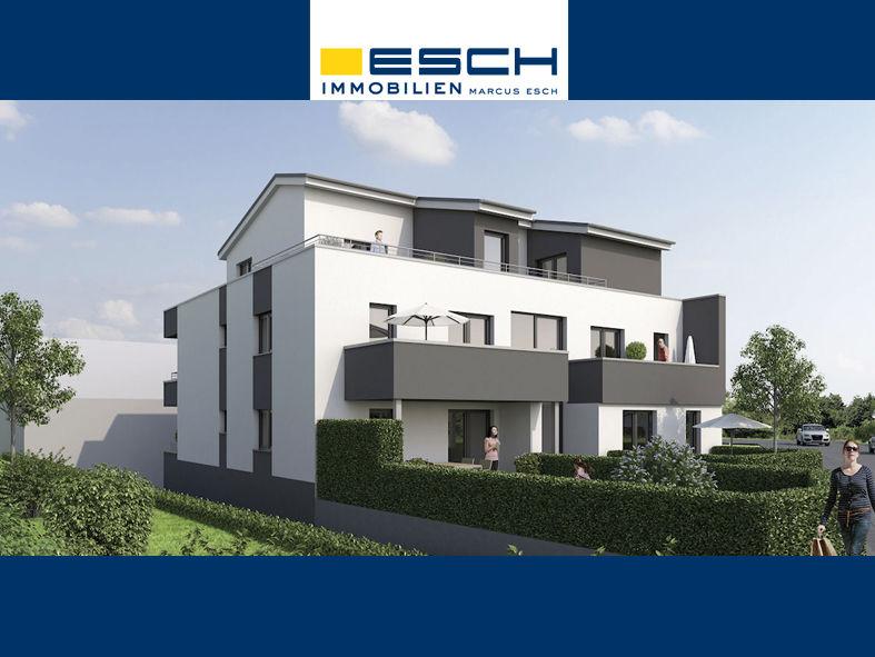 Wohnung Kaufen M 246 Nchengladbach Schelsen Eigentumswohnung