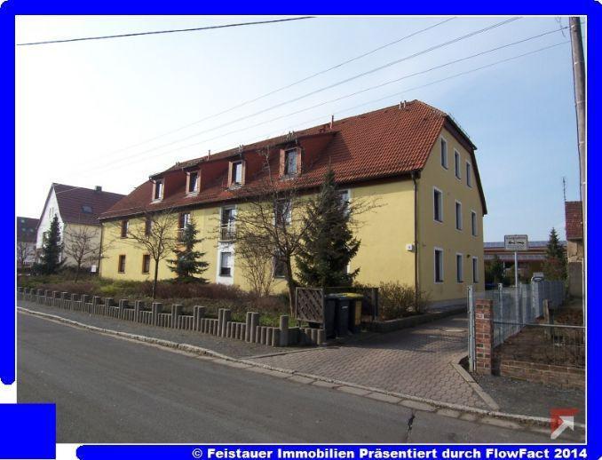 Ruhig und grün gelegene 3-Raumwohnung in Niederau
