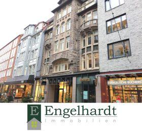 Geschäftshaus in Kiel  - Altstadt