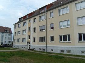 Wohnung in Groitzsch  - Großpriesligk