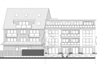 Penthouse in Ibbenbüren  - Stadt