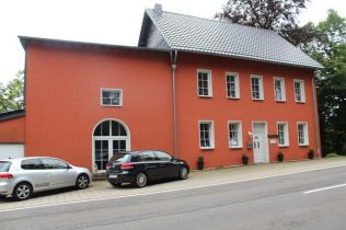Mehrfamilienhaus in Monschau  - Monschau