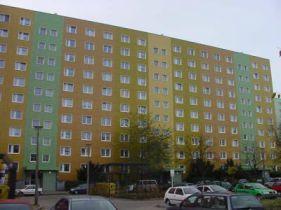 Stellplatz in Berlin  - Weißensee