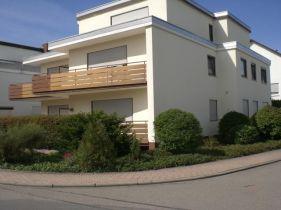 Etagenwohnung in Heddesheim
