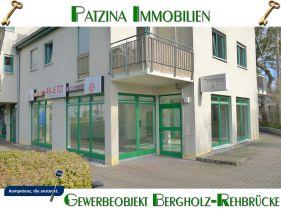 Sonstiges Büro-/Praxisobjekt in Nuthetal  - Bergholz-Rehbrücke