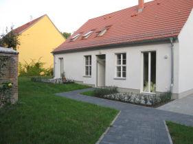 Erdgeschosswohnung in Luckenwalde  - Luckenwalde