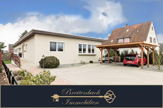 Haus kaufen in Delmenhorst Adelheide