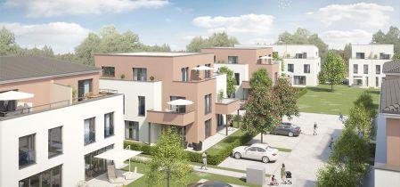Penthouse in Lorsch