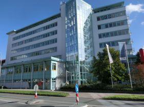 Besondere Immobilie in Stralsund  - Knieper
