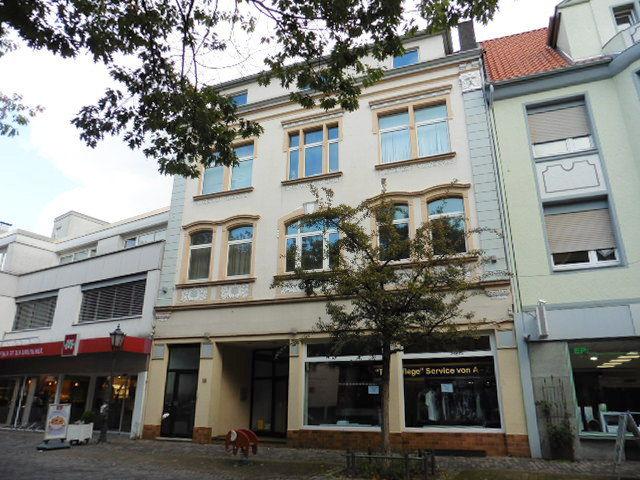 Wohnung Mieten Herford Elverdissen