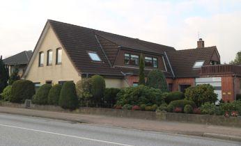 Erdgeschosswohnung in Lohe-Rickelshof