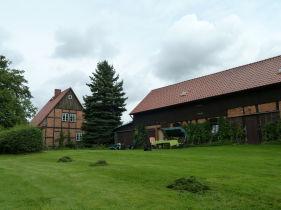 Bauernhof in Lalendorf  - Bansow