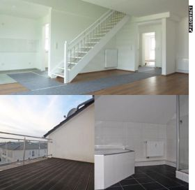 Maisonette in 											Wuppertal 											 - Barmen