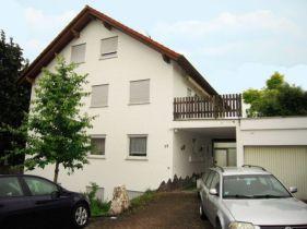 Mehrfamilienhaus in Schöllkrippen  - Hofstädten