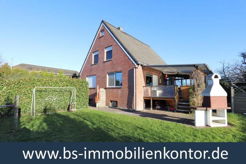 Haus kaufen in Emden Constantia