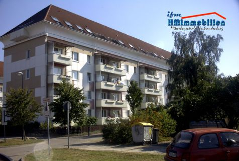 2-Zimmerwohnung, Vogelviertel
