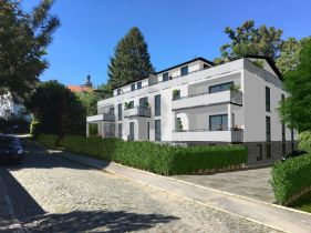 Penthouse in Hildesheim  - Moritzberg