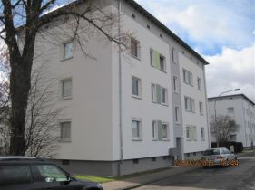 Erdgeschosswohnung in Frankfurt am Main  - Eschersheim