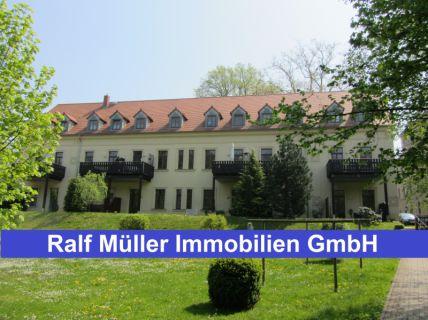 Optimal für Studenten oder Singles: 1-Raum-Wohnung mit EBK in Glauchau (WE 4)