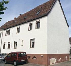 Etagenwohnung in Zweibrücken  - Ixheim