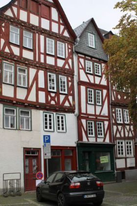 Stadthaus in Herborn  - Herborn