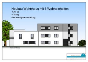 Wohnung in Worpswede  - Worpswede