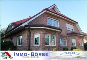 Einfamilienhaus in Papenburg  - Aschendorfermoor
