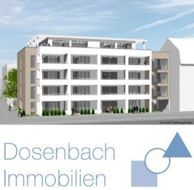 Penthouse in Lörrach  - Lörrach