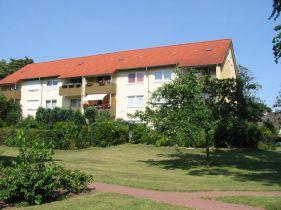 Etagenwohnung in Neumünster  - Brachenfeld